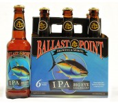 Ballast Point Big Eye IPA / 6-pack bottles