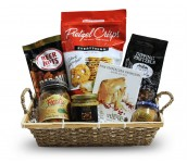 The Instant Party Gift Basket (#106)