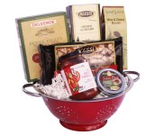 'Taste of Italy' Gift Basket (#115)